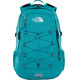 The North Face Borealis Classic rugzak 29 L turquoise